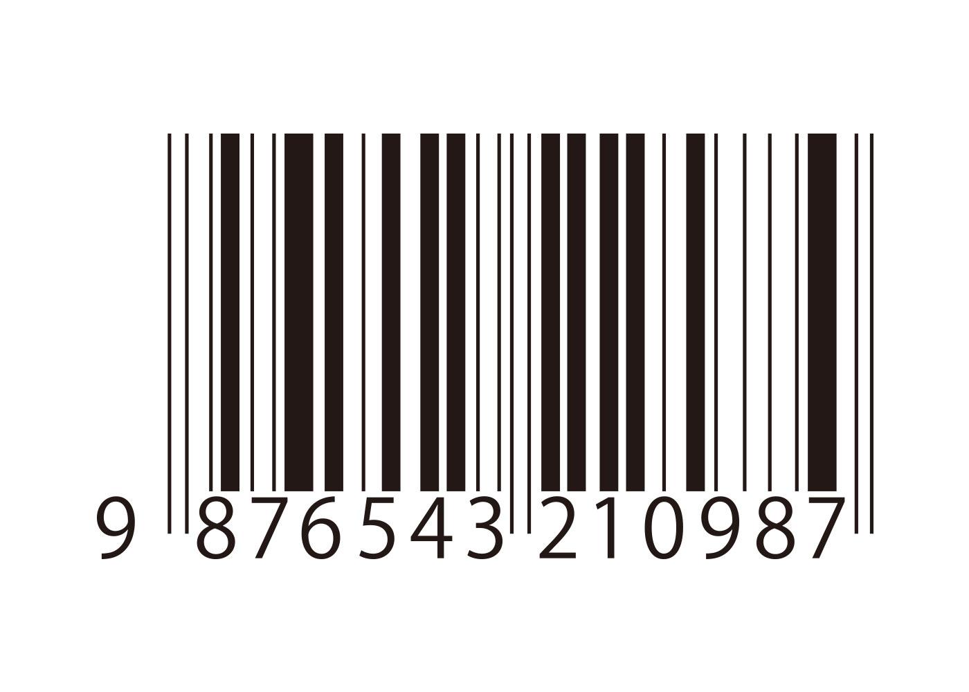 【無料ダウンロード】EXCEL(エクセル)でJANバーコードを作成・印刷する方法
